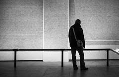 thoughtful (Erwin Vindl) Tags: blackandwhite bw monochrome memorial prague candid thoughtful streetphotography pinkassynagogue em10 streettogs erwinvindl olympusomd