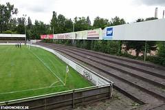 Stadion Holzhof, 1. CfR Pforzheim [12]