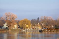 Canandaigua Lake, NY (melike erkan) Tags: lake ny water aqua hdr canandaigua canandaigualake westernny aurorahdr