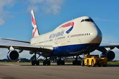 Boeing 747 -436 G-BNLX British Airways 11 Feb 16 (jamtey71) Tags: britishairways boeing747 747 jumbojet 747400 stathan gbnlx 747gbnlx