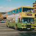 C903 FCY at Swansea Bus Station