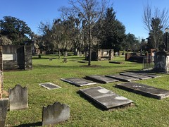 Cemetary in Savannah (djpalmer1953) Tags: georgia cemetaries savannah