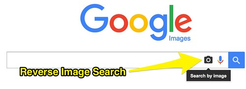 Google Reverse Image Search by Wesley Fryer, on Flickr