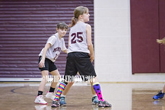 IMG_5321eFB (Kiwibrit - *Michelle*) Tags: china girls basketball team hailey maine monmouth 013016 34grade