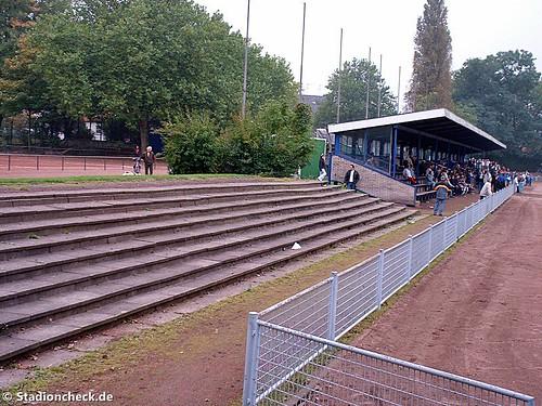 Jahnstadion, Gelsenkirchen-Hessler [02]