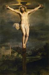 Federico Barocci, Kreuzigung - Crucifixion (HEN-Magonza) Tags: crucifixion mannerism kreuzigung manierismo museodelpradomadrid manierismus federicobarocci