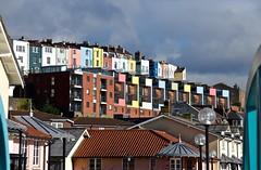 City Colours (Nige H (Thanks for 4m views)) Tags: city urban colour architecture buildings bristol cityscape colourful harbourside colourfulhouses