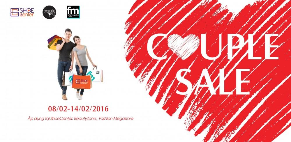 Couple Sale 2016