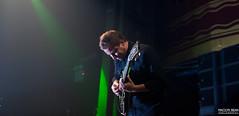 Battles @ Webster Hall (maclynbeanphotography) Tags: nyc experimental instrumental mathrock battles websterhall 2015 nikond700