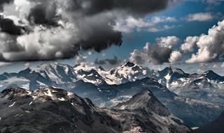 Gruppo del Bernina