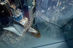 WTC (mikefranklin) Tags: newyorkcity usa newyork fuji september fujinon 2015 freedomtower a:a=camera a:a=countries a:a=years xf18mmf2