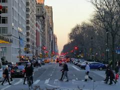 central park west (army.arch) Tags: street nyc newyorkcity ny newyork columbuscircle centralparkwest