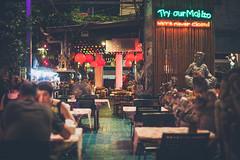 Around Rattanakosin (Elmar Bajora Photography) Tags: thailand los asia asien southeastasia sdostasien bangkok thai nightlife siam khaosanroad banglampoo krungthep sawasdeehouse rambuttri ranbuttri