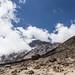 Machame Trail - Karanga to Barafu Camp, Mount Kilimanjaro National Park, Rombo, Kilimanjaro, Tanzania