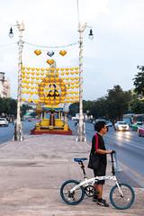 Around Rattanakosin (Elmar Bajora Photography) Tags: thailand los asia asien southeastasia sdostasien bangkok thai siam rattanakosin ratchadamnoen krungthep