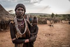 Hammer Tribe - Ethiopia 2016 (Yago Ruiz · Photography) Tags: africa hammer bena nikon 28mm valley tribes ethiopia mursi omo etiopia dorze f18g