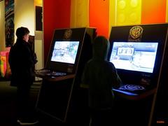 gaming (mknt367 (Panda)) Tags: game kids video screen gaming videogame computergame