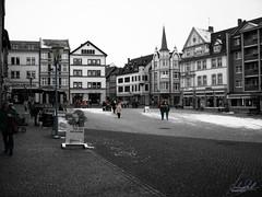 Gotha Innenstadt, Platz vor Kirche085 (AndyFotomaker) Tags: old city house castle deutschland thüringen dorf alt gotha stadt architektur schloss rathaus gebäude burg häuser histroy historisch bauten thuringa schlos