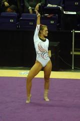 Jamie Radermacher - OSU (Susie Boyland) Tags: gymnastics pac12 sports osu beavers gymnast championships