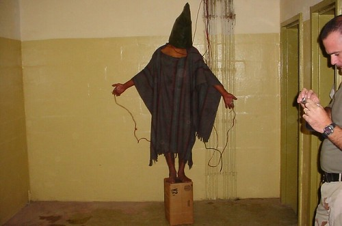 Abu Ghraib Terrorist, From FlickrPhotos