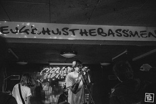 Ssssnakes  @ Crossbonefest // Shot by Lies Gaethofs