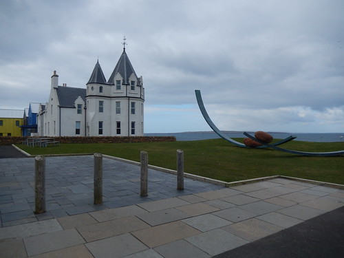 John o' Groats House Hotel -- photo 2