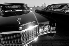 Cadillac #1 (Rob de Hero) Tags: carsamstag limburg carfriday cars auto cadillac classic germany american