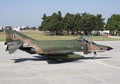 RF-4E 77-1764 CLOFTING IMG_9241 (Chris Lofting) Tags: mta phantom f4 larissa matia 348 rf4e greekairforce lglr 771764