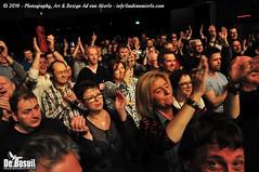 2016 Bosuil-Het publiek bij Bail en King King 8