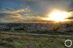 #jordan #amman #jabal_alqalaa #jabalalqalaa #jabal_alqal3a #amman_citadel #ammancitadel #cityscape #sunset  # #__ # #_ # # #_ (alrayes1977) Tags: sunset cityscape amman jordan  jabalalqalaa  ammancitadel    jabalalqal3a