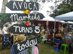 Avoca Markets