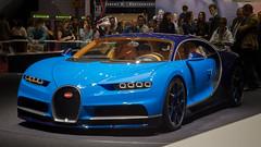 Bugatti Chiron - 03 (JDPhotoIDF) Tags: auto show canon de eos automobile geneva 4 f l salon motor bugatti 4l genve f4 w16 gms 6d 24105 2016 chiron f4l lauto lautomobile