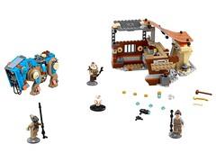 LEGO Star Wars 75148 Encounter on Jakku (hello_bricks) Tags: eclipse starwars fighter lego tie rey xwing legostarwars tiefighter awing freemaker jakku 75145 75147 75148 75149 75151 starwarsrebels hellobricks