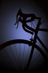 Bicicleta (Santiago Uribe Toledo) Tags: shadow bike bicicleta sombra peugeot