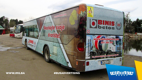 Info Media Group - Binis Beton, BUS Outdoor Advertising, Banja Luka 03-2016 (2)