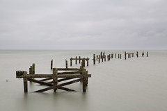Old Swanage Pier (Terrycym) Tags: swanage pier