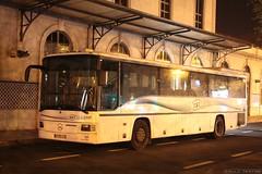 Mercedes Benz Integro TST 220, Alcntara-Terra, 29 de Maro de 2016 (Paulo Mestre) Tags: bus portugal mercedes benz lisboa lissabon autobus tst lisbonne 220 autocar autocarro integro alcntaraterra