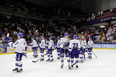 Leksands IF 2015-08-22 (Michael Erhardsson) Tags: hockey arena if derby lif 2015 leksand ishockey premir leksands duellen tegera hemmapremir gvledala 20150822