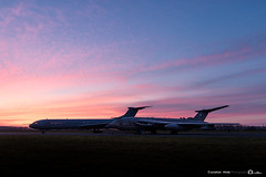 (jonathan_ed1984) Tags: canon aviation jets jet victor tanker tankers vc10 handleypage bruntingthorpe handleypagevictor teasintina 7dmkii timelineevents