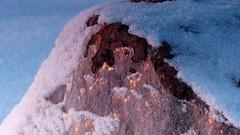 January sunlight on an ice-covered boulder (Ulko-Hattu island, Lauttasaari, Helsinki, 20160116) (RainoL) Tags: winter ice finland geotagged helsinki january helsingfors fin lauttasaari 2016 uusimaa nyland 201601 ulkohattu 20160116 yttrehatten geo:lat=6014081697 geo:lon=2488952467