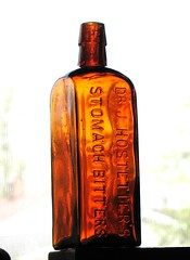 Dr. J. Hostetter's Stomach Bitters (ilgunmkr - Thanks for 4,000,000+ Views) Tags: bottles 19thcentury 1870 bitters patentmedicine antiquebottles drjhostettersstomachbitters