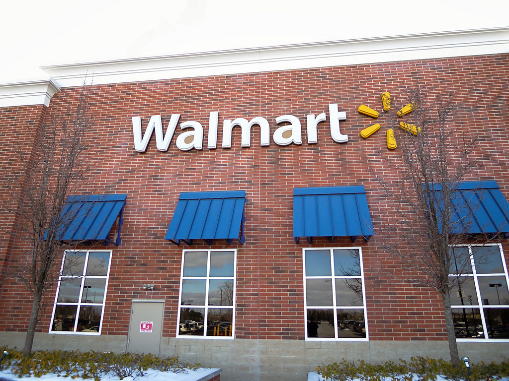 The World's Best Photos of storeclosing and walmart - Flickr
