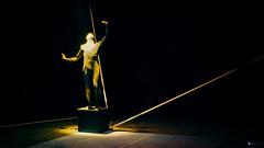 Beam (Whizz45) Tags: people dance performingarts spotlight indoors beams moderndance dansecontemporaine raphalcottin centrechorgraphiquenationaldorlans