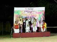 Basanta Utsav Nimdih (5) (banglanatak dot com) Tags: holi 2016 colorsoflife colorfullife happyholi festivalofcolour basantautsav nimdih