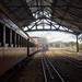 Um passeio de trem 7