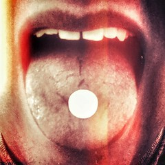 We Get These Pills To Swallow (Taymaz Valley) Tags: nyc uk ireland cambridge usa chicago newyork toronto canada paris france berlin london art boston japan vancouver germany photography tokyo la persian artist iran quebec miami montreal cuba photograph oxford iranian tehran photoart
