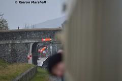 Clonmel, 10/4/16 (hurricanemk1c) Tags: irish train rail railway trains railways irishrail 2016 carrickonsuir iarnród éireann iarnródéireann