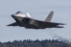 F-22 Raptor (Pete Fletcher Photography) Tags: nikon d500