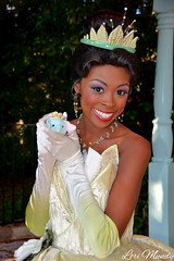 Tiana (disneylori) Tags: princess disney disneyworld characters tiana wdw waltdisneyworld magickingdom libertysquare disneyprincess disneycharacters facecharacters theprincessandthefrog meetandgreetcharacters
