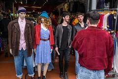 _DSF7317 (travelstreetmodel) Tags: street london mannequin shop shopping dummies streetphotography camdentown fuji23mm fujixt1